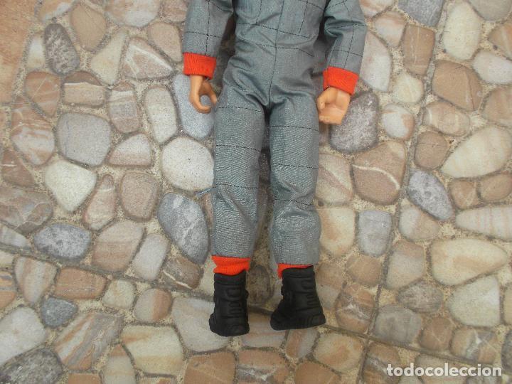 Action man: ACTION MAN HASBRO 1998 MUY BUEN ESTADO CASI NUEVO - Foto 3 - 145893918