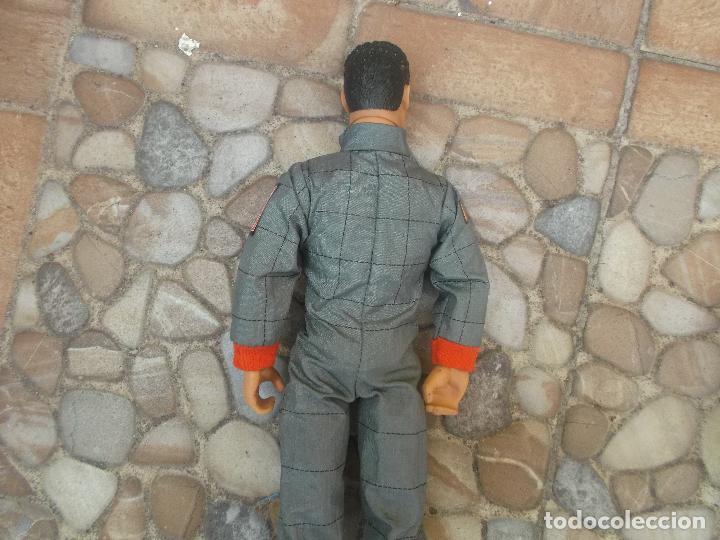 Action man: ACTION MAN HASBRO 1998 MUY BUEN ESTADO CASI NUEVO - Foto 4 - 145893918