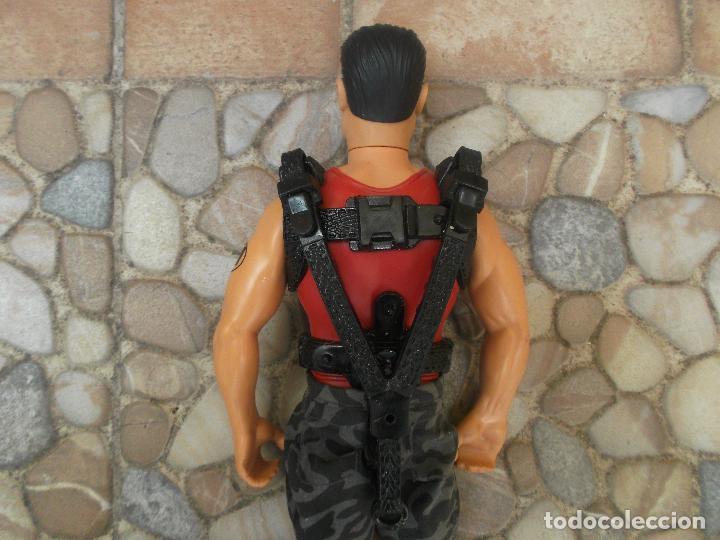 Action man: ACTION MAN HASBRO 1996 CASI NUEVO - Foto 4 - 145894138