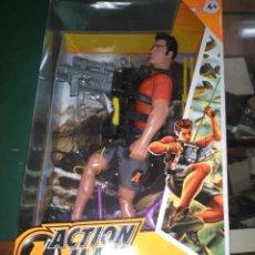 Action man: ACTION MAN EN CAJA-- SIN ABRIR-- VERTICAL MISSION. Lote 175104517
