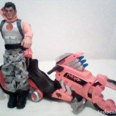 Action man: ACTION MAN Y MOTO. Lote 147391838