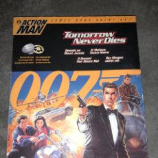 Action man: ACTION MAN 007. Lote 147397654