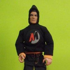 Action man: FIGURA MUÑECO ACTION MAN CON SUDADERA - HASBRO 1994. Lote 147732142