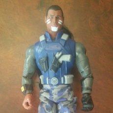 Action man: ACTION MAN HASBRO 2003 C-023 COMANDO. Lote 147875798