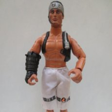 Action man: ACTION MAN POWER ARM - HASBRO 2001. Lote 63443624