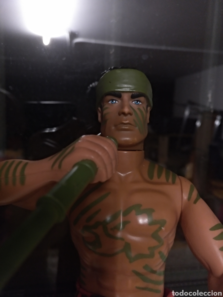 ACTION MAN 1999 (Juguetes - Figuras de Acción - Action Man)