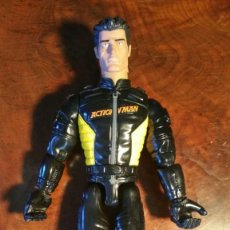 Action man: HASBRO 2004 ACTION MAN MOTORISTA. Lote 149824650