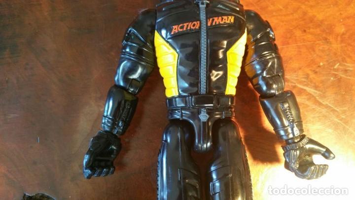 Action man: HASBRO 2004 ACTION MAN MOTORISTA - Foto 3 - 149824650