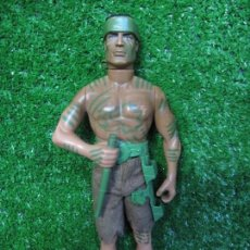 Action man: ACTION MAN 1999 HASBRO INTERNATIONAL JUNGLE. Lote 149879622