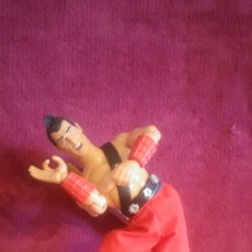 Action man: ACTION MAN SAMURAI HASBRO 2002 CON MOVIMIENTOS. Lote 151103984