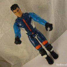 Action man: FIGURA MUÑECO ACTION MAN HASBRO 2004. Lote 151459426