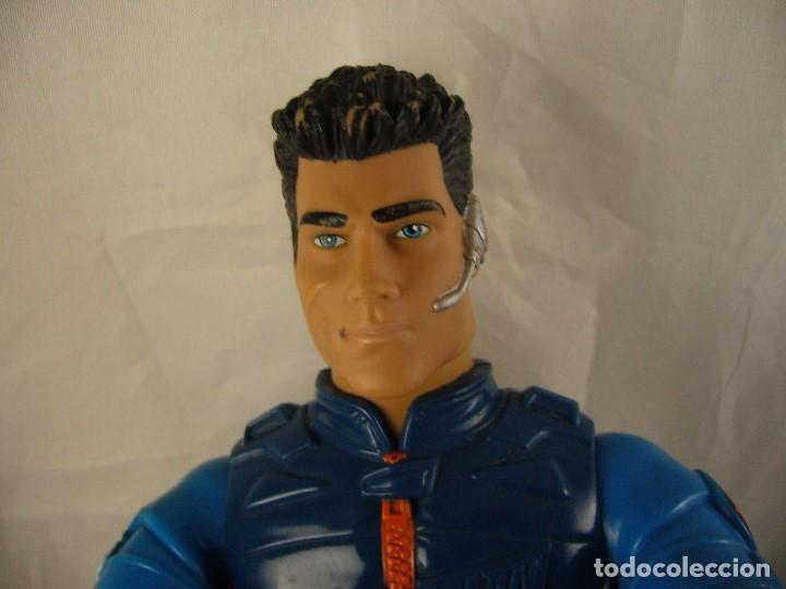 Action man: Figura muñeco Action Man Hasbro 2004 - Foto 3 - 151459426