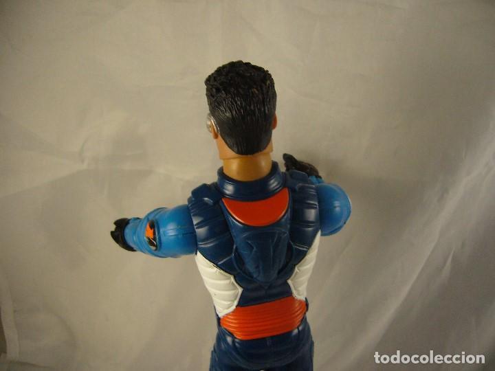 Action man: Figura muñeco Action Man Hasbro 2004 - Foto 5 - 151459426