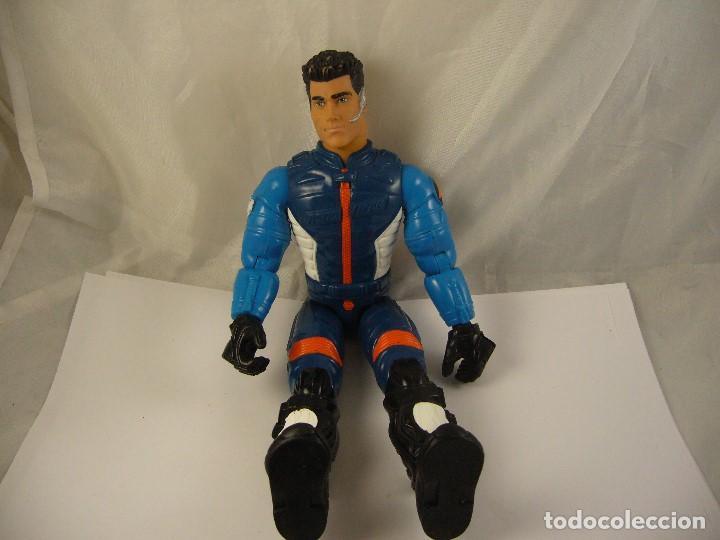 Action man: Figura muñeco Action Man Hasbro 2004 - Foto 13 - 151459426