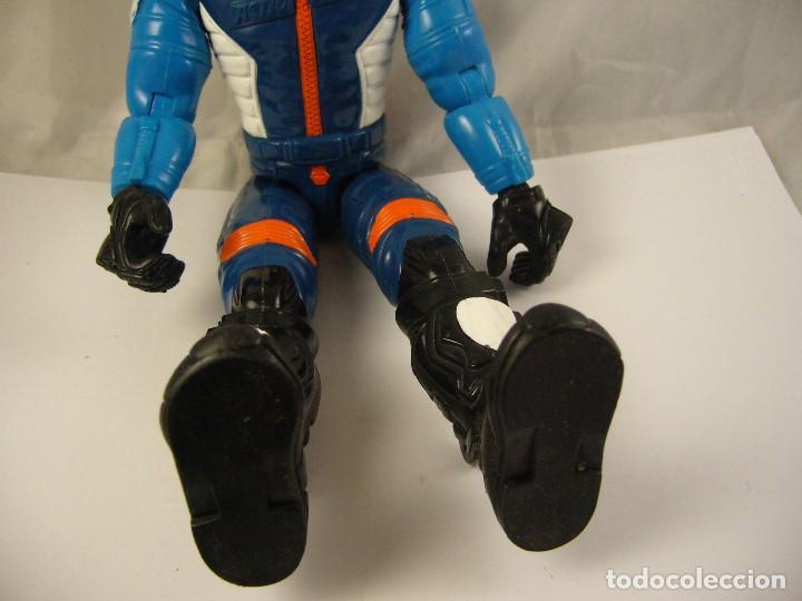 Action man: Figura muñeco Action Man Hasbro 2004 - Foto 14 - 151459426