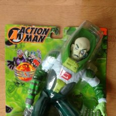 Action man: MUÑECO ACTION MAN CANGRENE. Lote 153647418