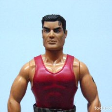 Action man: MUÑECO ACTION MAN. Lote 154303934