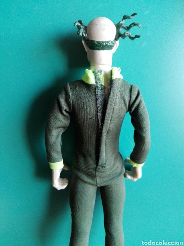 Action man: Villano Hasbro de action man doctor gangrena Hasbro internatuñional 1997 - Foto 4 - 154823974