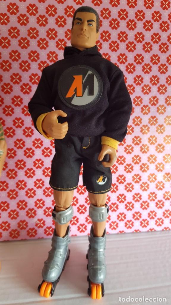 Action man: MUÑECOS ACTIÓN MAN - Foto 4 - 154997274