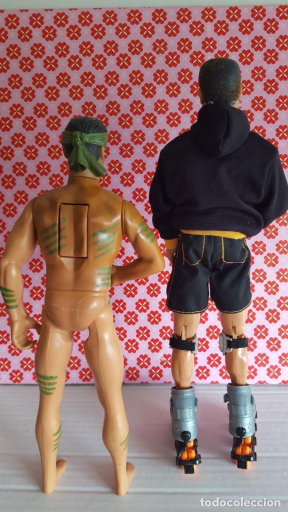 Action man: MUÑECOS ACTIÓN MAN - Foto 5 - 154997274