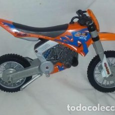 Action man: MOTO DE ACTION MAN EXTREME TERRAIN 950 CC. Lote 155434462