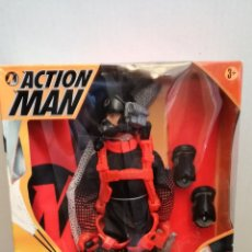 Action man: ACTION MAN AIR SURFER. Lote 155744029