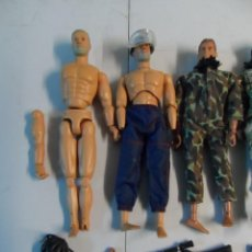 Action man: ACTION MAN. Lote 155818162