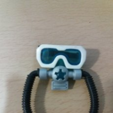Action man: GAFAS BUCEO. Lote 155985561