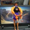 Action man: MUÑECO ACTIO MAN / LO QUE SE VE EN LA FOTO. Lote 157261366