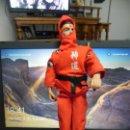 Action man: MUÑECO ACTIO MAN / LO QUE SE VE EN LA FOTO. Lote 157261498