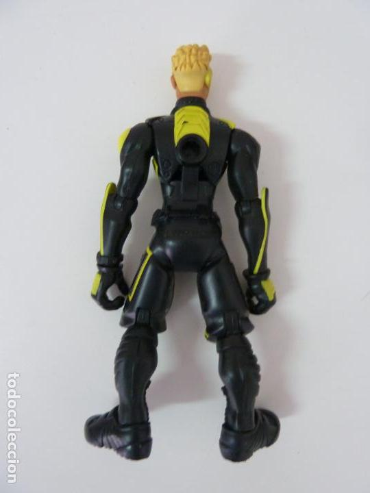 Action man: FIGURA ARTICULADA. ACTION MAN. HASBRO 2005 - Foto 2 - 158586770