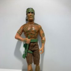 Action man: ACTION MAN. Lote 158612013