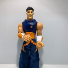Action man: ACTION MAN. Lote 158612234