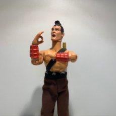 Action man: ACTION MAN NINJA. Lote 158612556