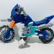 Action man: MOTO ACTION MAN. Lote 158613420