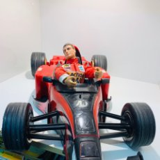 Action man: ACTION MAN CON COCHE. Lote 158636174