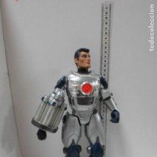 Action man: ACTION MAN ROBOT. Lote 158787254