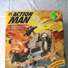 Action man: ACTION MAN JUNGLE EXPLORER ACTION 2000 HASBRO NUEVO EN SU CAJA. Lote 159362630