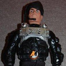 Action man: FIGURA ACTION SOLDADO FUTURISTA -06. Lote 159736622