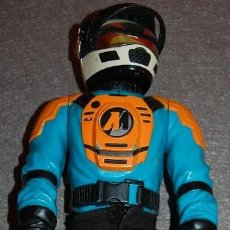 Action man: FIGURA ACTION SOLDADO PILOTO -09. Lote 159737290