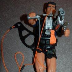 Action man: FIGURA ACTION SOLDADO ELITE ESCALADOR -10. Lote 159737518