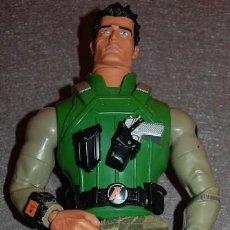 Action man: FIGURA ACTION SOLDADO ELITE -15. Lote 159738270