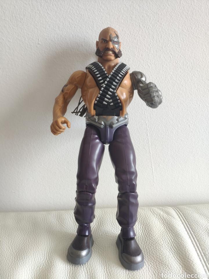 FIGURA ACTION MAN DOCTOR X (Juguetes - Figuras de Acción - Action Man)