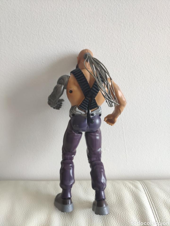Action man: Figura action man doctor x - Foto 2 - 159846805