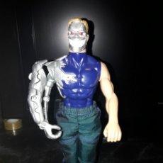 Action man: FIGURA MAXTEEL DE MATTEL DE 1998. MEDIDA 28 CMS. Lote 162266849