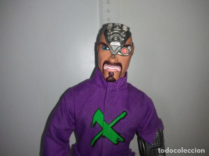 MUÑECO FIGURA ACTION MAN DOCTOR X DR ACTIONMAN (Juguetes - Figuras de Acción - Action Man)