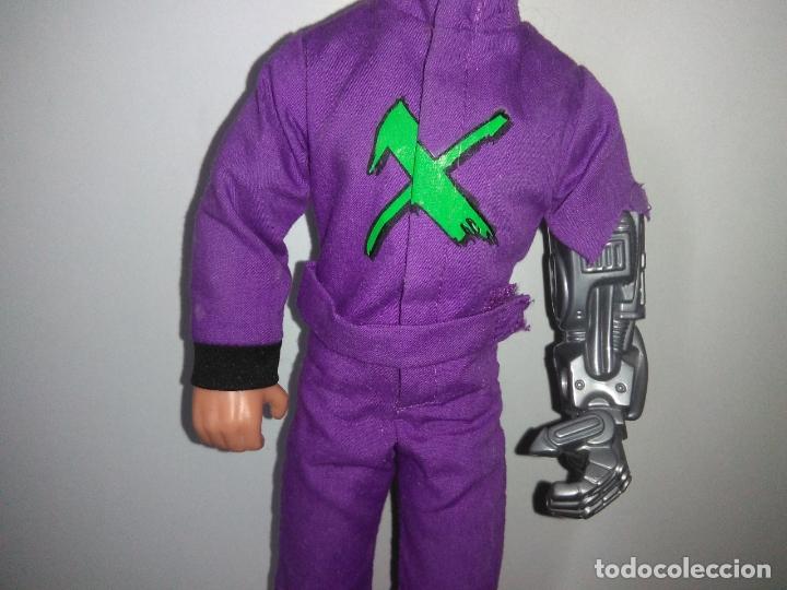 Action man: Muñeco figura ACTION MAN DOCTOR X dr actionman - Foto 4 - 166871336