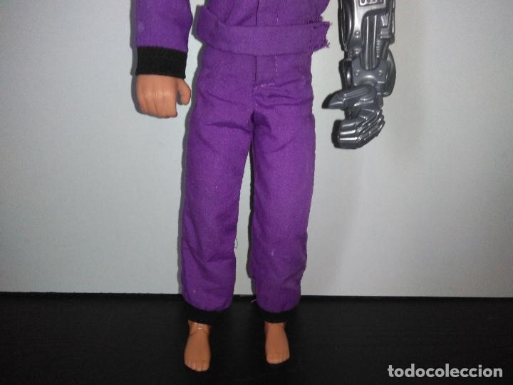 Action man: Muñeco figura ACTION MAN DOCTOR X dr actionman - Foto 5 - 166871336
