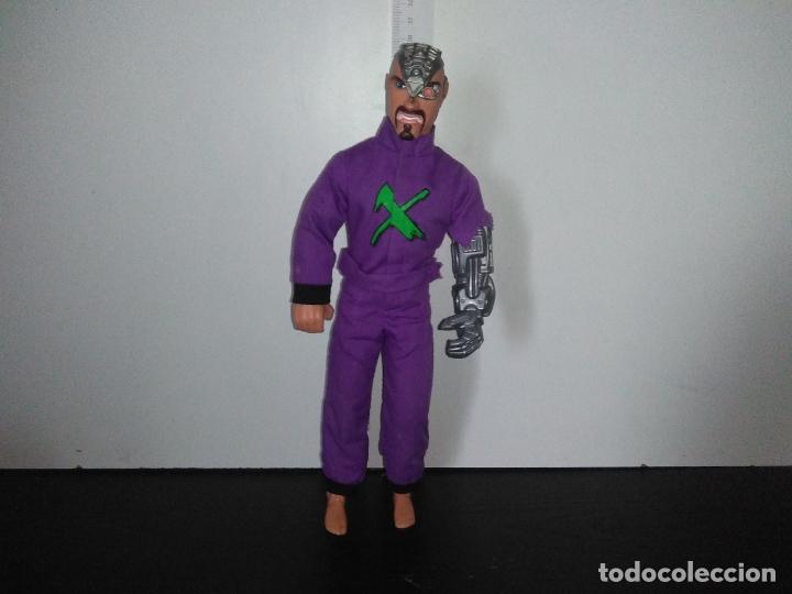 Action man: Muñeco figura ACTION MAN DOCTOR X dr actionman - Foto 6 - 166871336