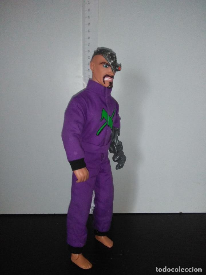Action man: Muñeco figura ACTION MAN DOCTOR X dr actionman - Foto 7 - 166871336